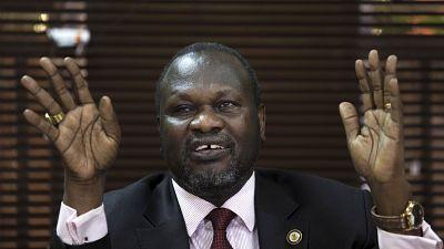 Soudan du Sud : Riek Machar accuse le président Salva Kiir d'entraver le processus de paix