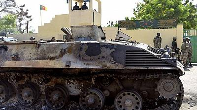 Cameroun : explosion dans une base militaire à Mora