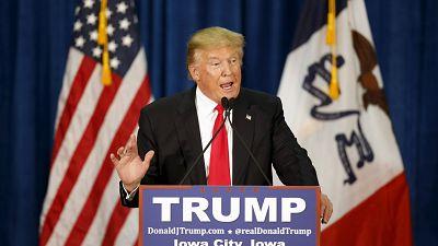 Donald Trump sera absent du débat des Républicains
