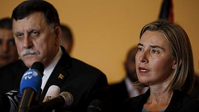Libye : l'UE menace de sanctionner le président du Congrès général national