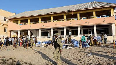 Number of attacks on aid workers in Somalia increases
