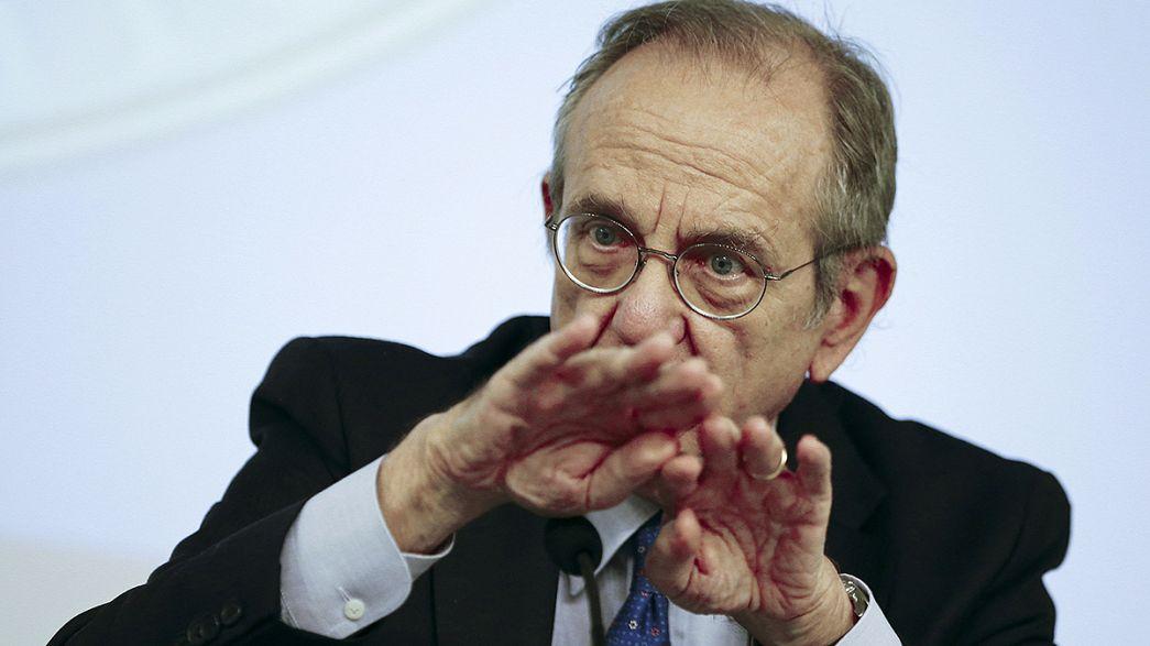 Italia acuerda con Bruselas un sistema de varios 'bancos malos' para los créditos morosos