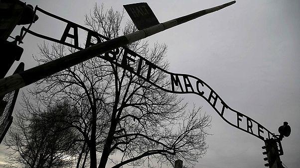 Exército soviético entrou em Auschwitz há 71 anos
