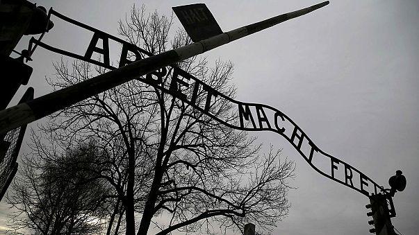 Día Internacional de Conmemoración en memoria de las víctimas del Holocausto en Auschwitz