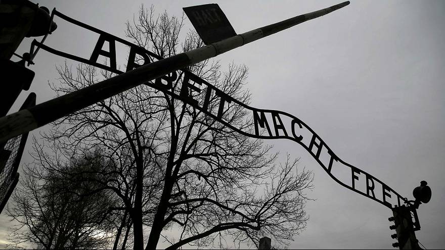 Death camp survivors mark 71 years since Auschwitz liberation