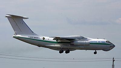 L'Algerie suspend ses liaisons aériennes avec la Libye