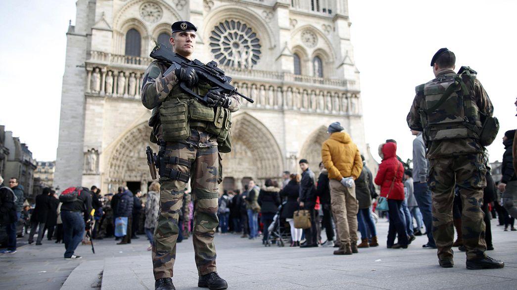 """Terrorismo/Migrações: Human Rights Watch denuncia """"política do medo"""""""