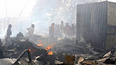 Bomb blasts wreak havok in Chibok