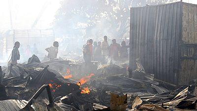 Bomb blasts wreak havok in Chibok