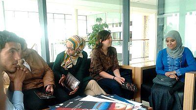 Maroc : ouverture du procès des sept blogueurs