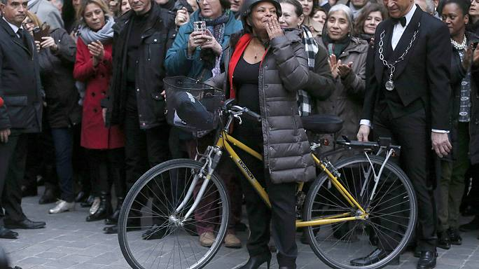 France : Christiane Taubira claque la porte du gouvernement