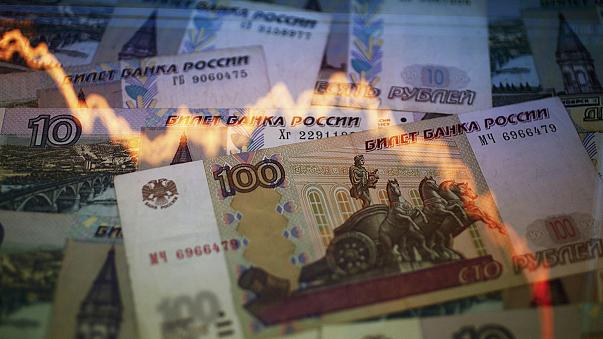 Las tribulaciones petrolíferas de Rusia y de Twitter