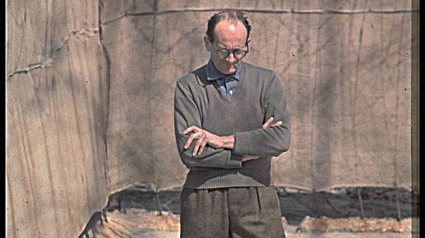 Der Mörder wollte leben: Eichmanns Gnadengesuch veröffentlicht