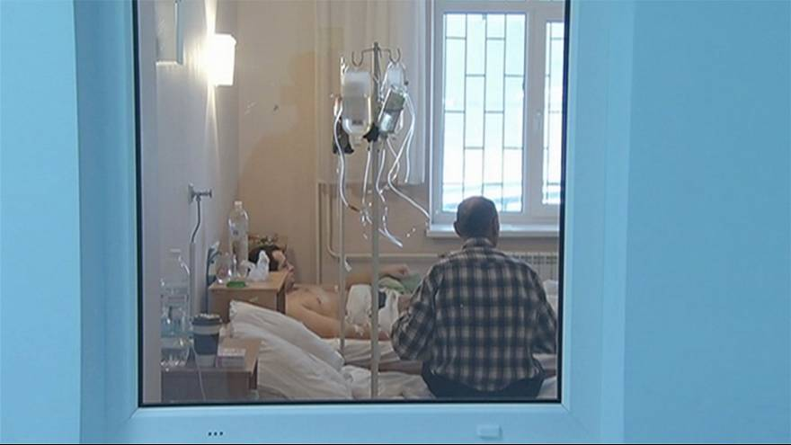 Украина: 122 погибших от гриппа и ОРВИ