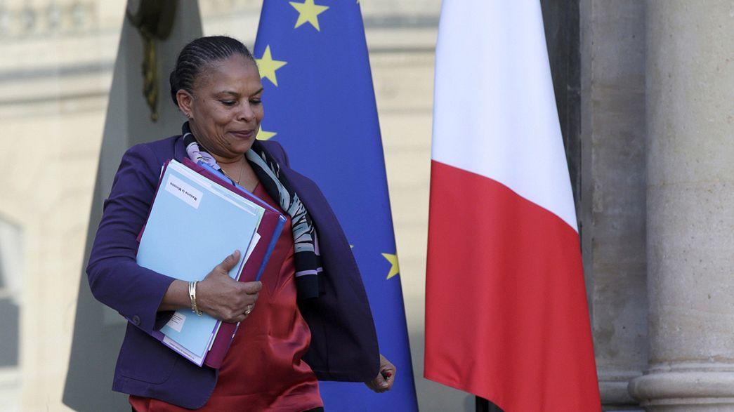Франция: президент решил поправить Конституцию для борьбы с терроризмом