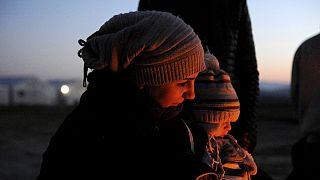 Menekültválság: brüsszeli kritika Görögországnak