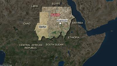 Uncertainty surrounds Darfur peace process - UN envoy