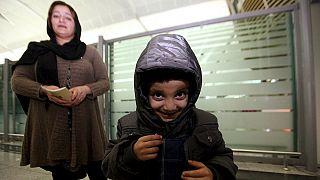 Desencantados y con los bolsillos vacíos, muchos refugiados iraquíes vuelven a casa dejando atrás una Alemania hostil