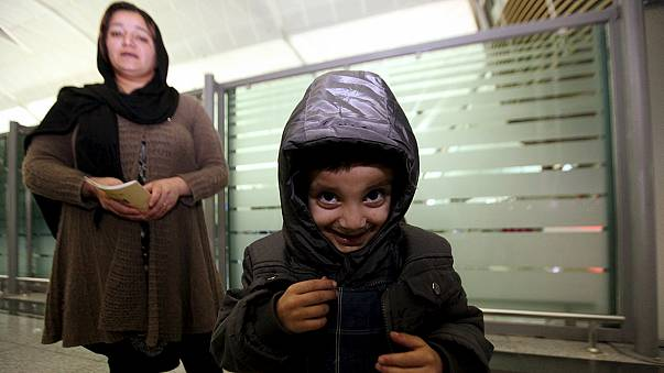 Life in Europe not as expected: hundreds of Iraqis return home