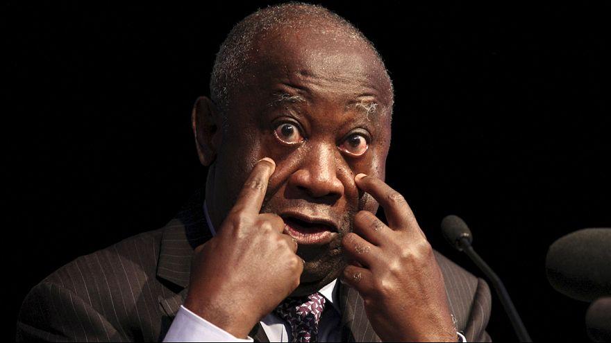 Eski Devlet Başkanı Laurent Gbagbo UCM'de yargılanacak