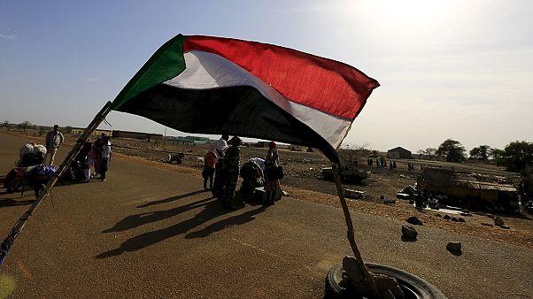 بازگشایی مرزها بین سودان و سودان جنوبی