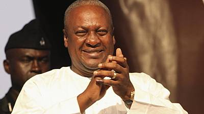 Ghana government applauds its performance on latest Corruption Perception Index
