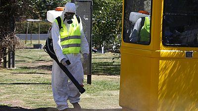 Argentina: Zika virus case confirmed
