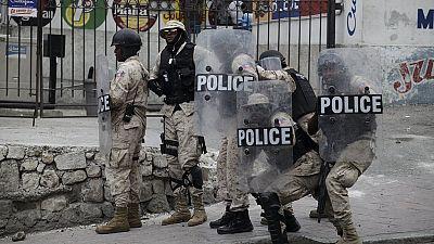 Crise à Haïti : Michel Martelly fait appel à la médiation internationale