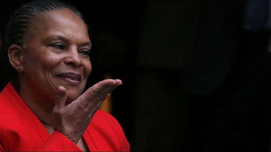 Christiane Taubira : ses tweets, ses citations, ses envolées lyriques