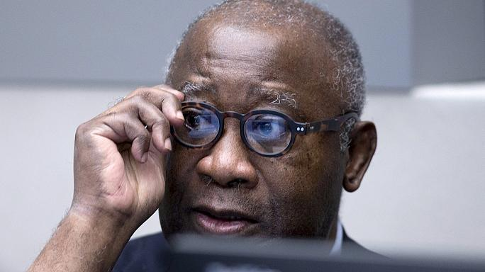 Ivory Coast: ex-president denies war crimes