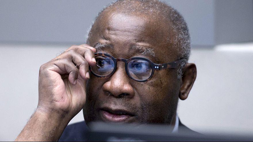 Ivory Coast: ex-president denies war crimes