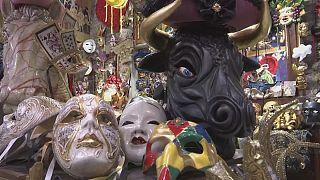 Venedig: Die Kunst des Karnevals
