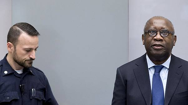 Ivory Coast's Gbagbo accused of war crimes in landmark ICC trial