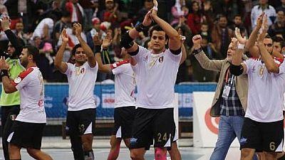 Handball : que des chocs en demi-finales de la CAN