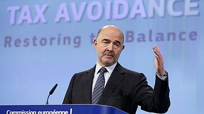 Fisco: Commissione Ue presenta piano contro evasione delle multinazionali
