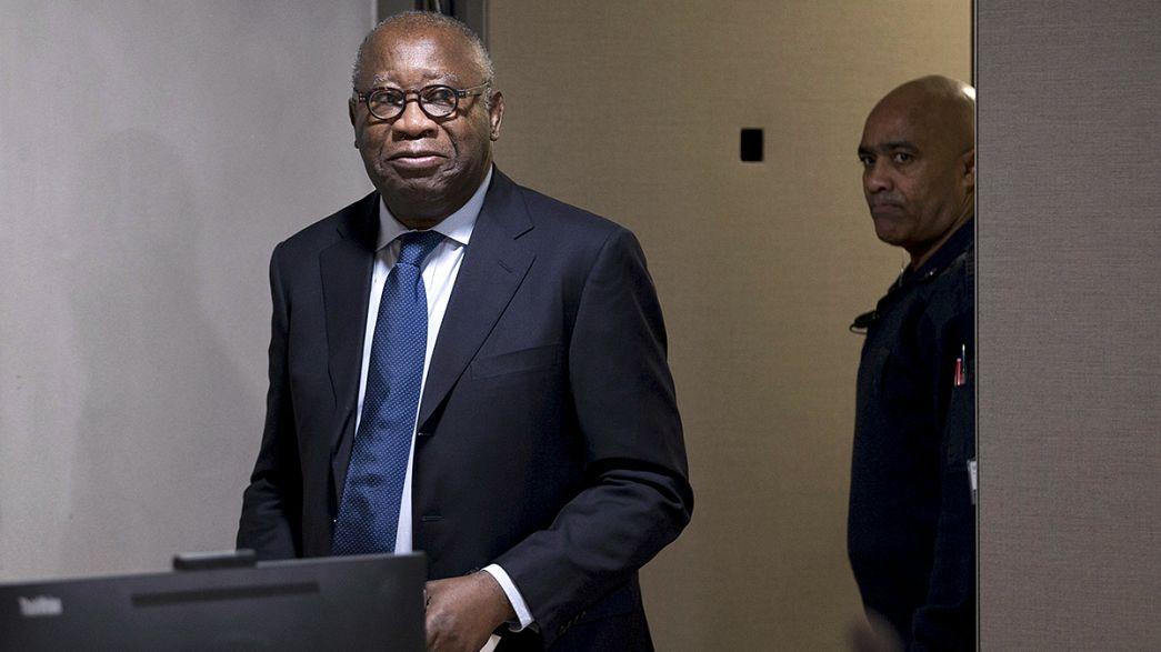 """Costa do Marfim: TPI diz que Gbagbo recorreu """"a todos os meios"""" para tentar manter poder"""