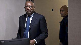 رئيس ساحل العاج السابق يقول إنه غير مذنب في جرائم حرب