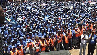 Afrique du Sud : Malema exhorte au boycott de l'ANC