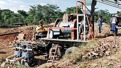 Zimbabwe : pas d'augmentation de salaire pour les miniers