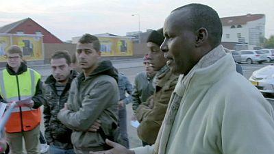 La Suède pourrait expulser jusqu'à 80 000 demandeurs d'asile