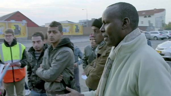 السويد رفضت 45 بالمائة من طلبات اللجوء العام الماضي وسيُطردون