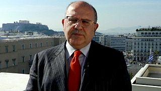 Греция готова обсудить вопрос об увязке проблем охраны границы и условий погашения своего долга