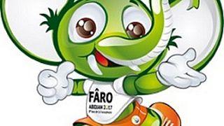 Fâro, la mascotte des Jeux de la Francophonie 2017