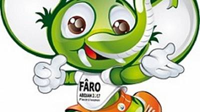Ivory Coast: Francophone game mascot unveiled