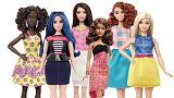 Farklı özelliklere sahip Barbie bebekler satışa çıkıyor