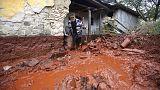 الافراج عن مسؤولي مصنع في المجر كان وراء كارثة بيئية