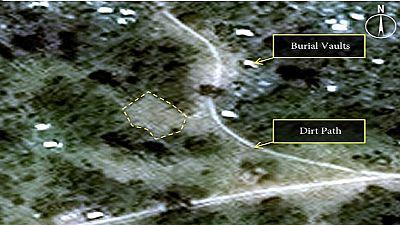 Burundi: Images of mass graves released