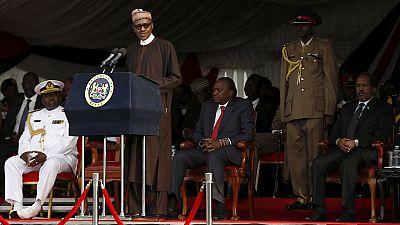 Accord sur le visa entre le Kenya et le Nigeria