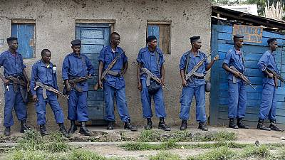 Burundi: Two foreign journalists arrested with 15 suspected criminals