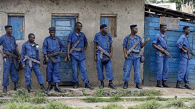 Burundi : deux journalistes occidentaux interpellés à Bujumbura